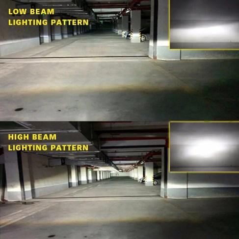 NightEye LED Kit